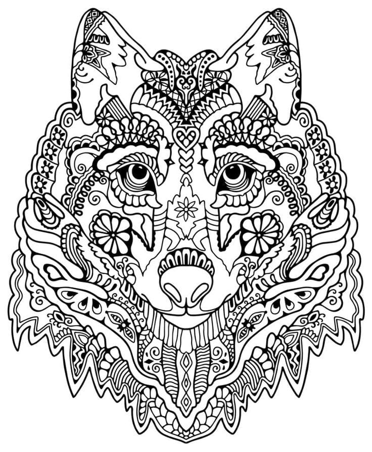 Complex Coloring Pages 79f0d06058c0d5e47c9fcf2571c19f1c