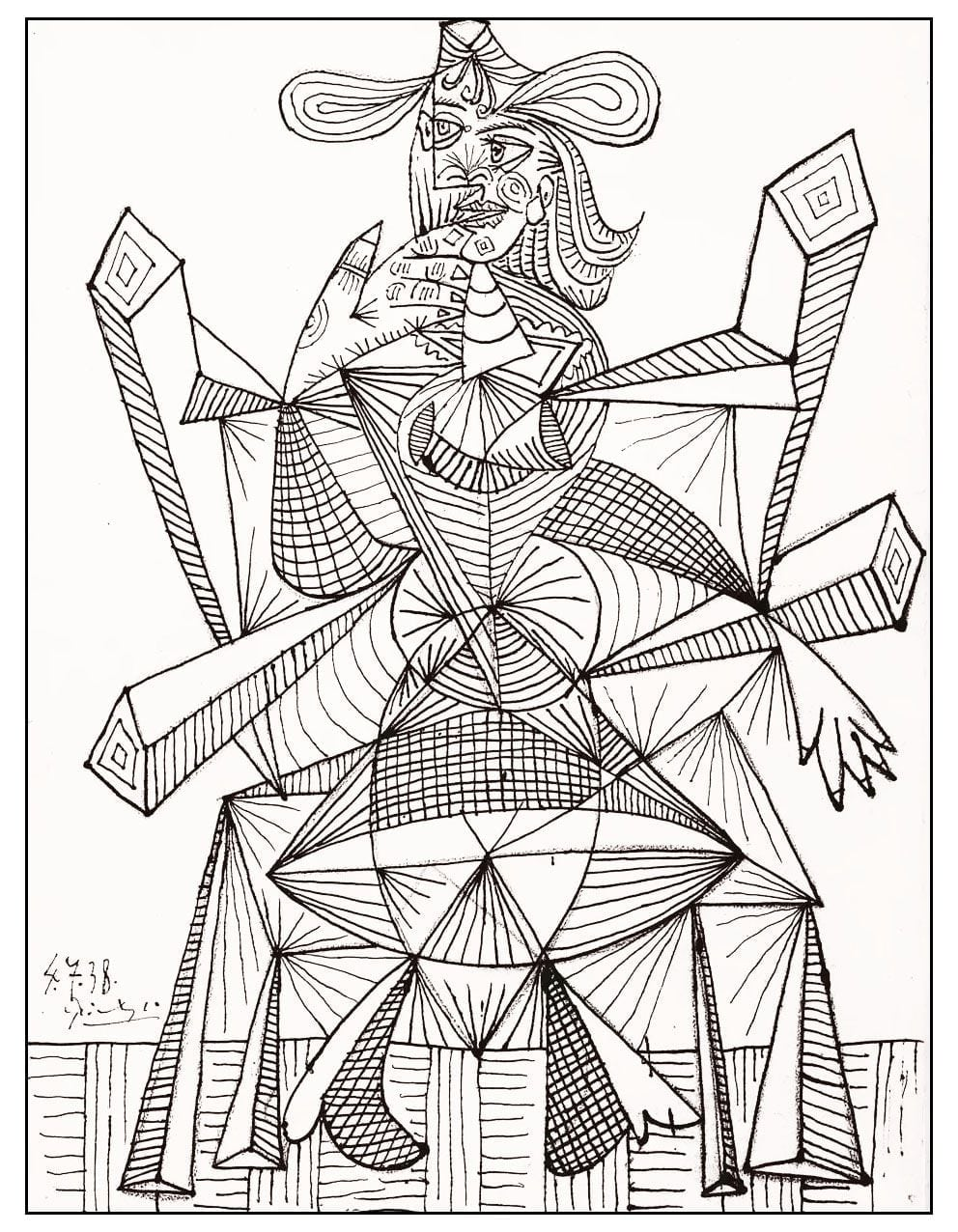 Free Coloring Page Coloring
