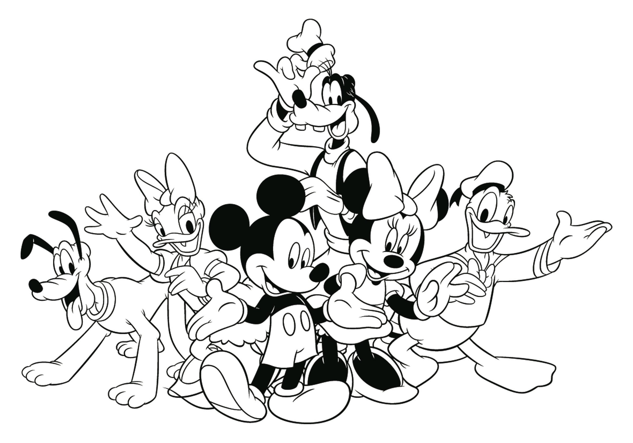 Disneyland Coloring Pages Newyork Rp Com Best Of