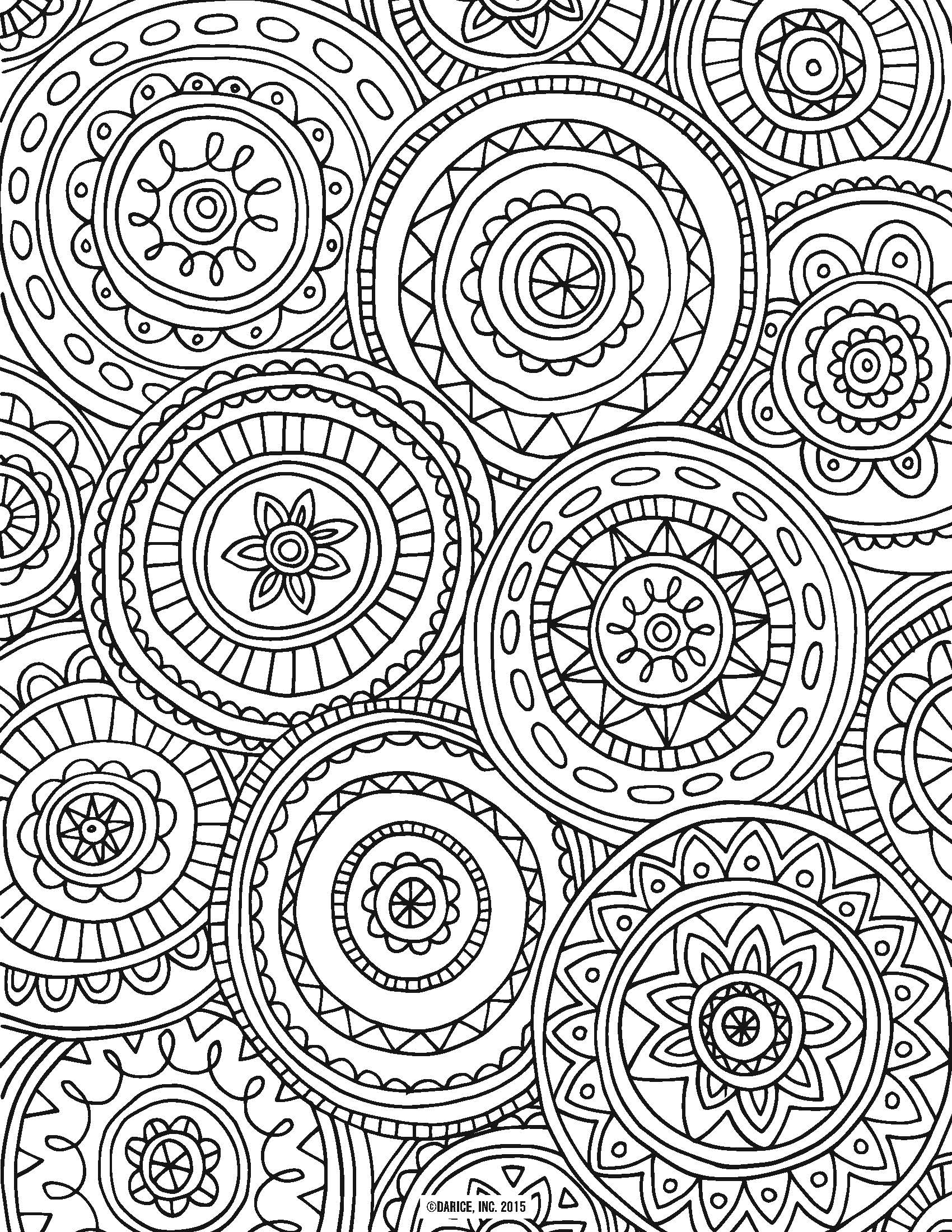 Free Coloring Pages Adults 44 With Free Coloring Pages Adults
