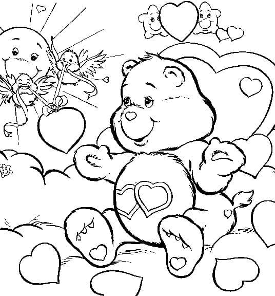 Free Printable Coloring Exciting Pages 96 Colouring