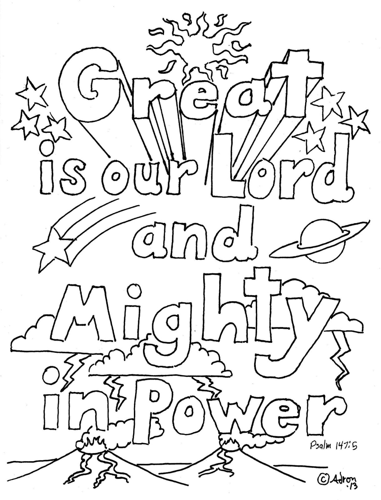 God Coloring Pages Is Love Bloodbrothers Me For
