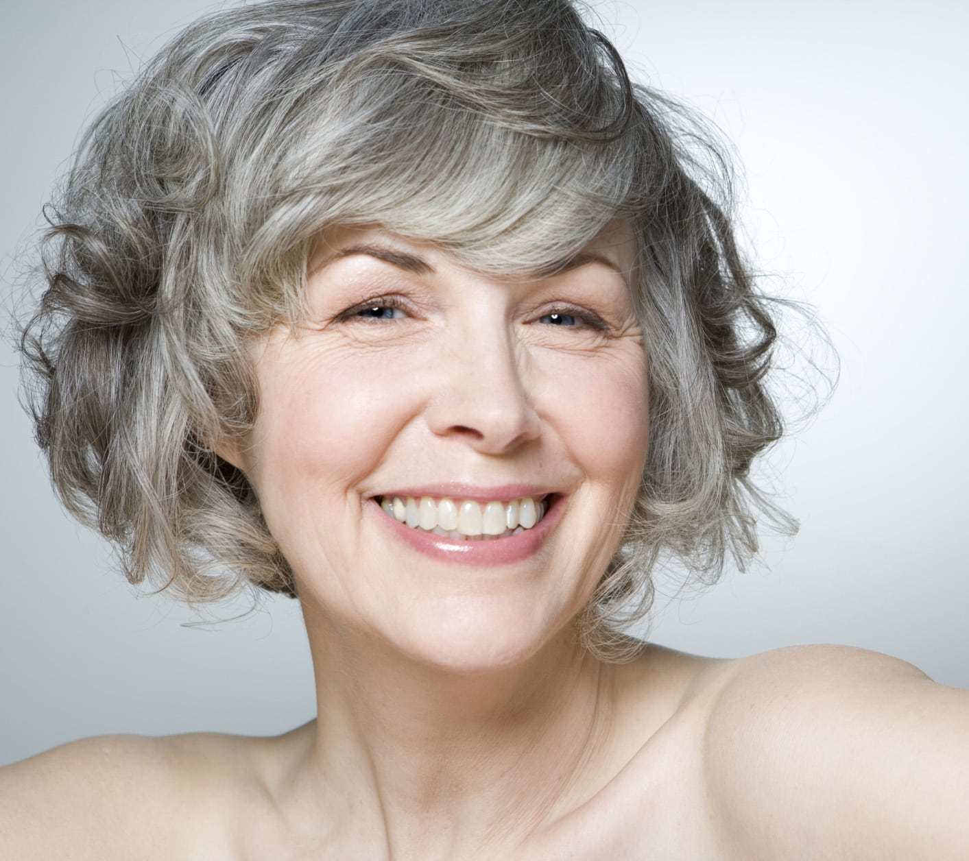 Coloring Gray Hair  Top Tips & Products