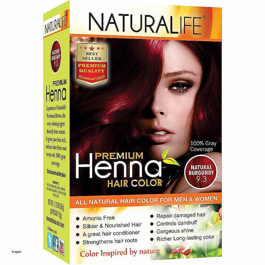 Natural Hair Color Products  Natural Hair Color Dye Products Best