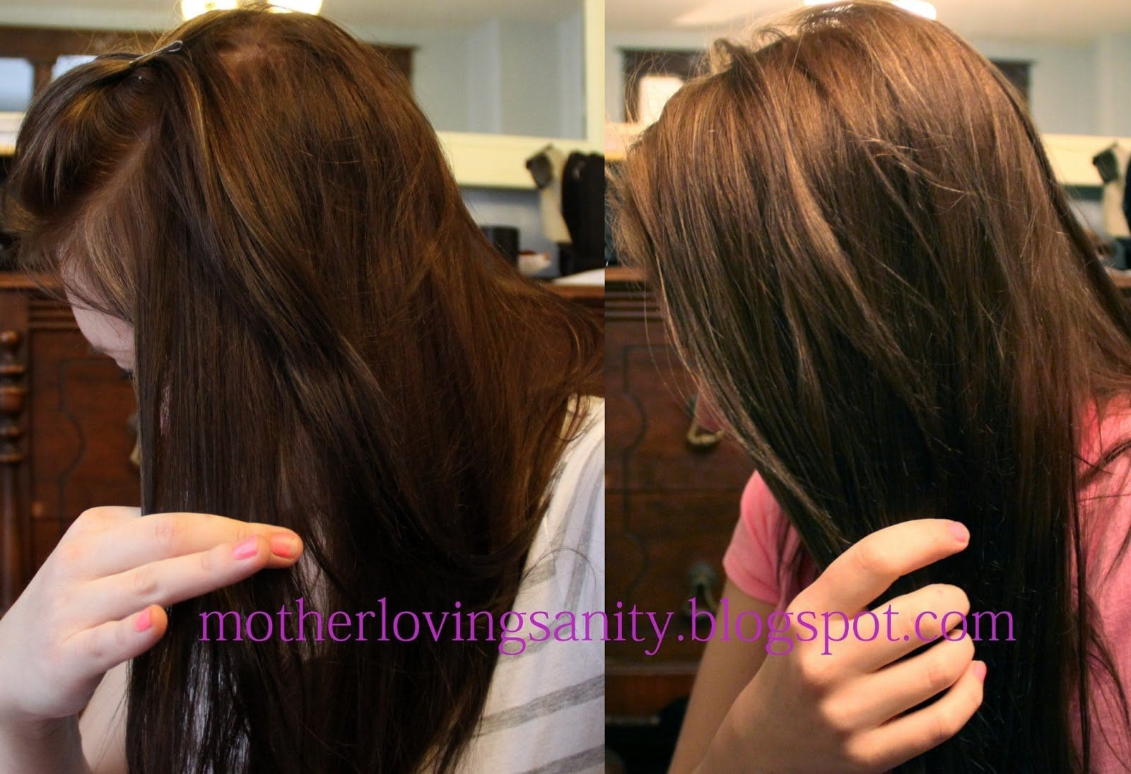 Does Color Oops Work On Hair Extensions – Triple Weft Hair Extensions