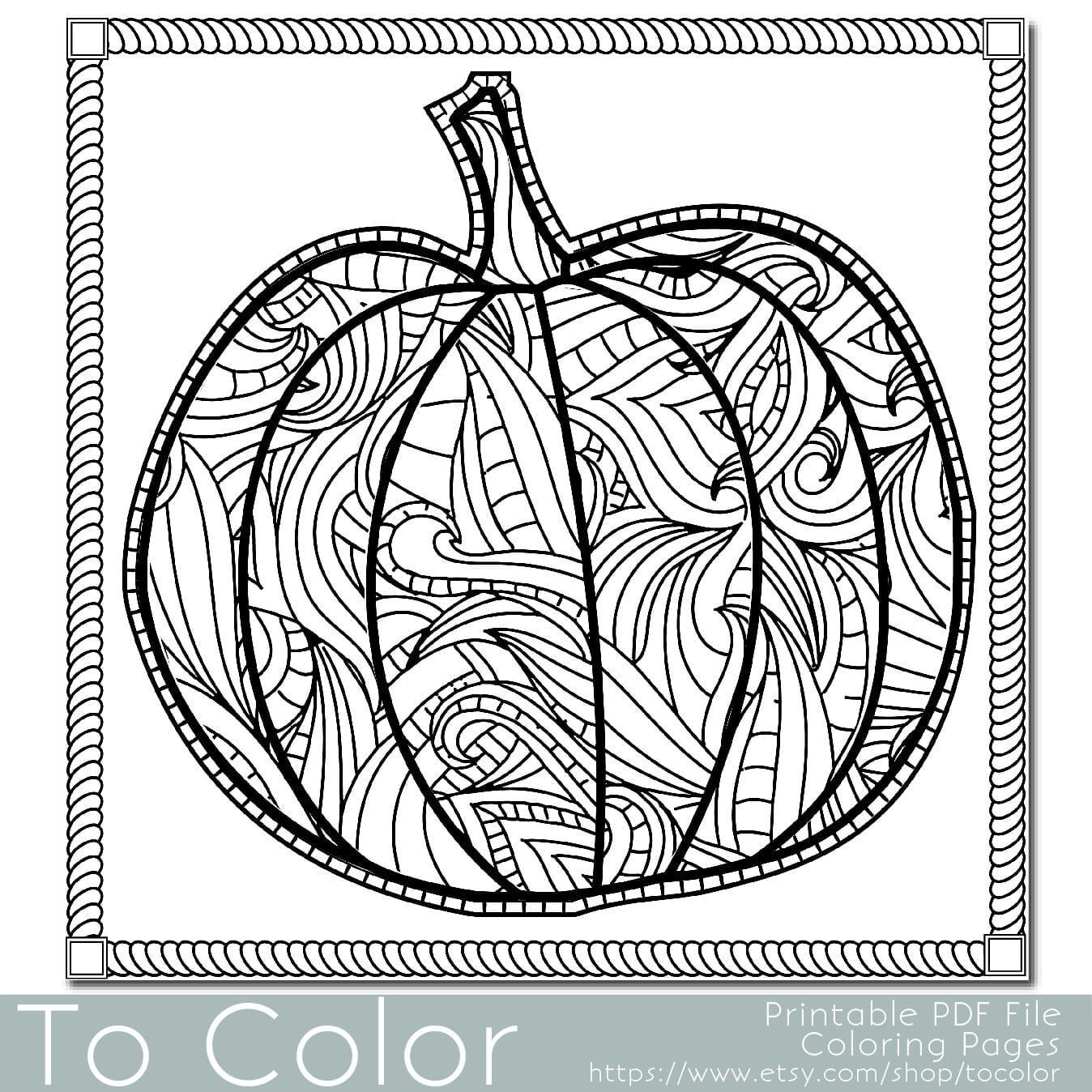 Halloween Coloring Pages For Adults At Adult Qqa Me Best Of