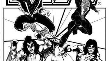 Kiss Coloring Pages Kiss Coloring Pages Kiss Band Coloring Pages ...