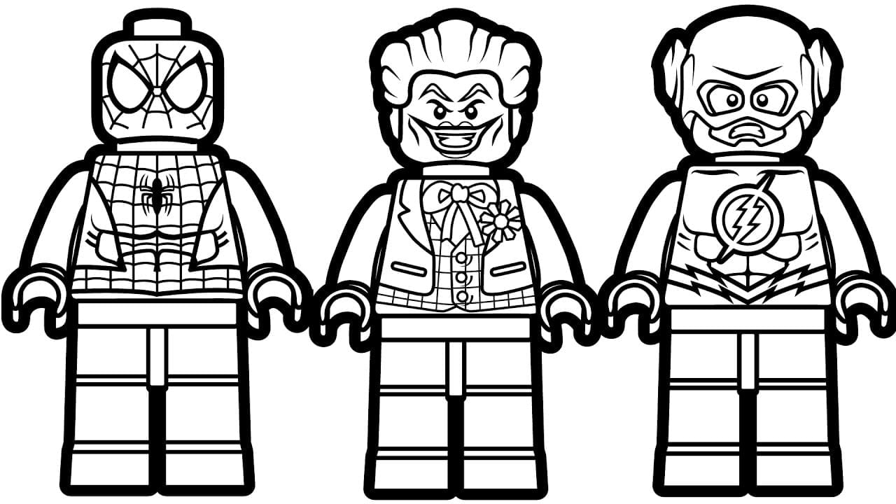 Lego Coloring Pages Coloring Pages Lego Coloring Pages Cute