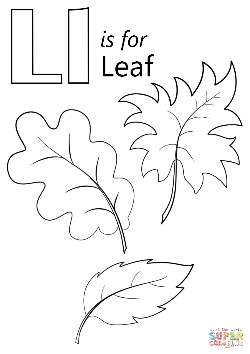 Letter L Coloring Pages With Wallpapers Phone Mayapurjacouture
