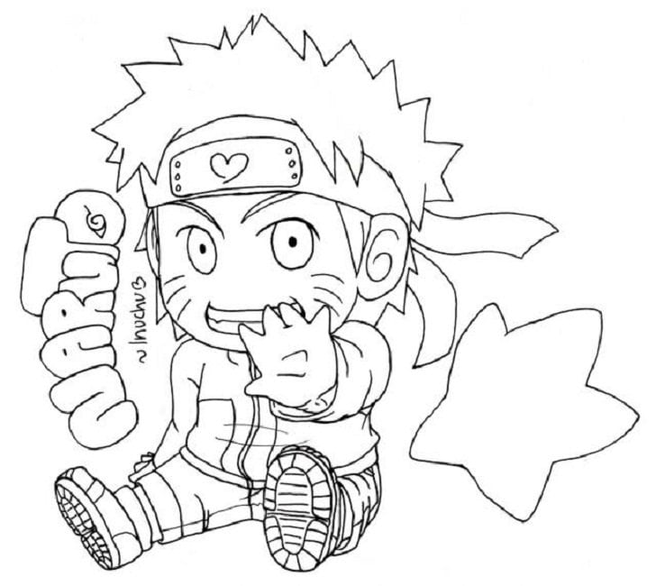 Bright And Modern Naruto Coloring Book Pages Art Galleries In At