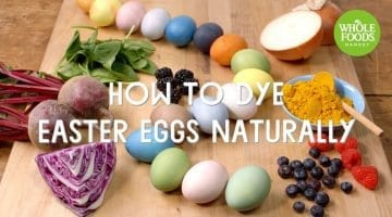 Natural Food Coloring Whole Foods