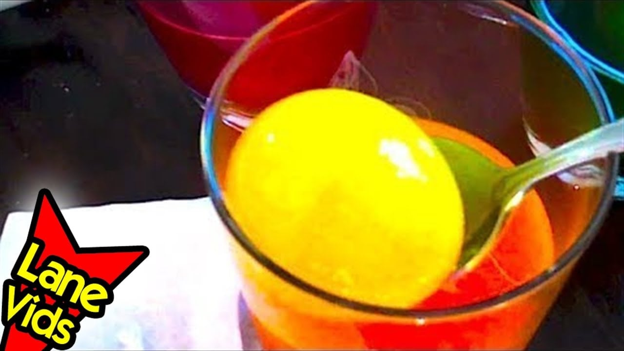 How To Dye Easter Eggs With Kool Aid (easter Science Experiment