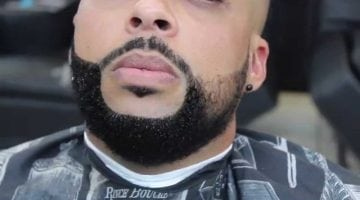 Beard Coloring Products