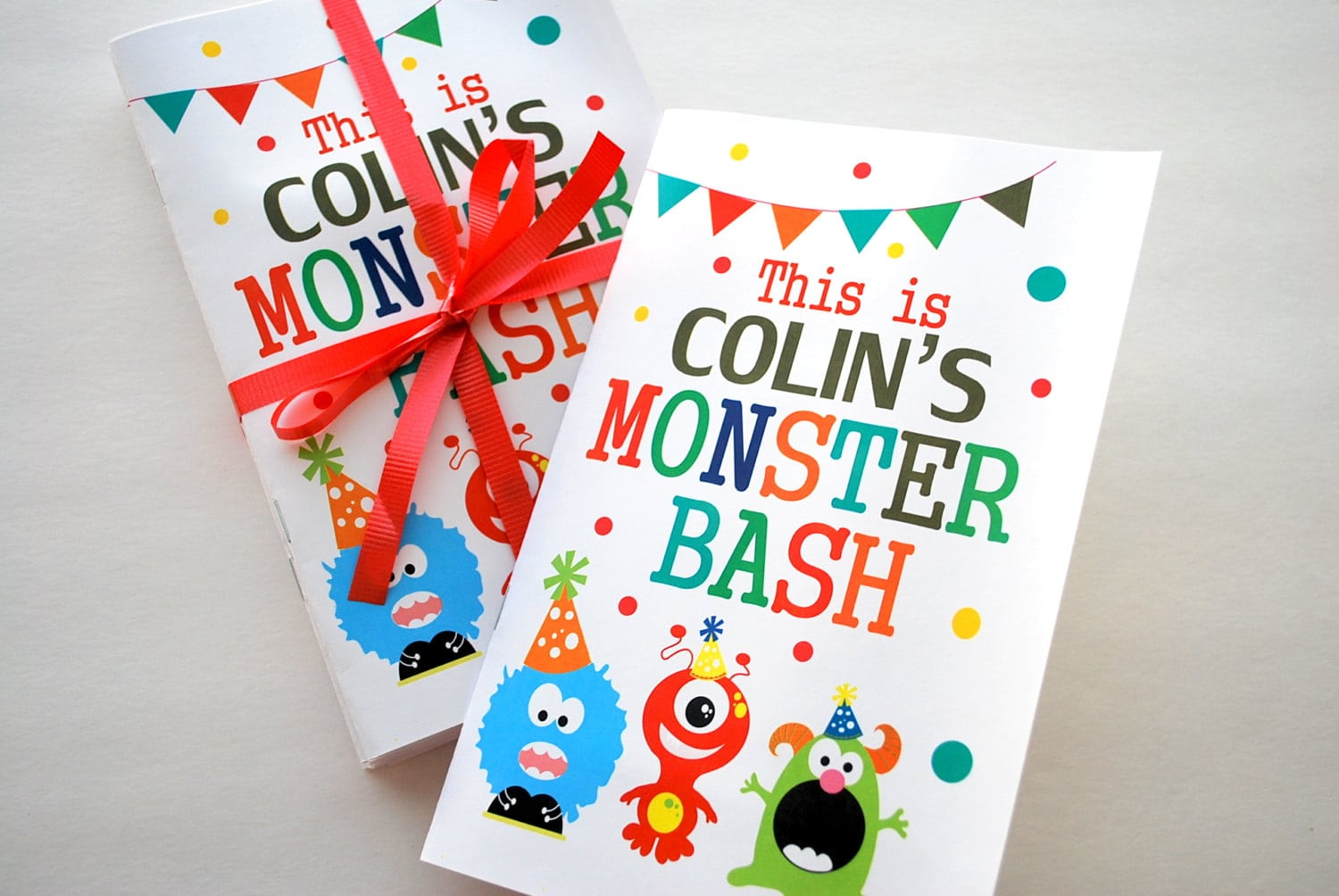 Monster Coloring Epic Custom Coloring Books
