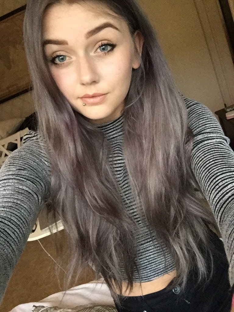 Nirvel Gray Hair Colors Ideas Also Wavy Hair Inspirations
