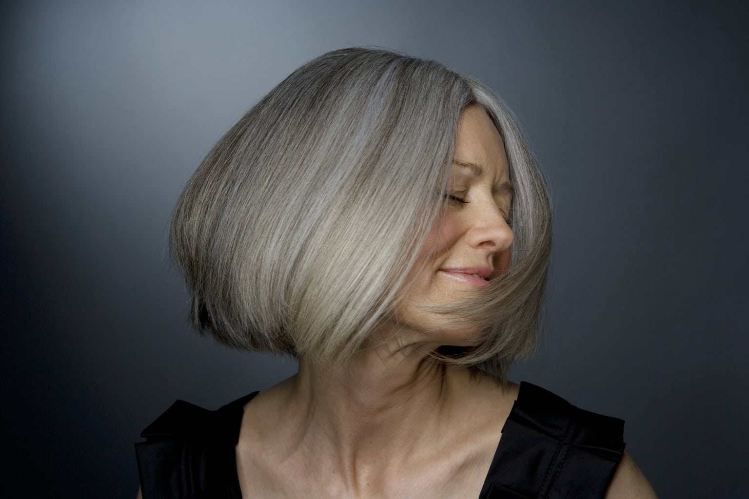 Going Gray  Why I Finally Stopped Coloring My Hair