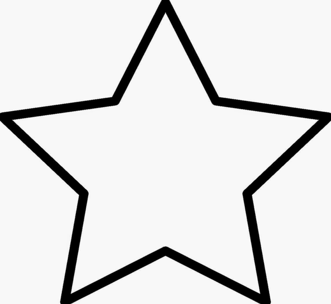 Printable Pictures Of Stars Star Coloring Pages Printable Archives