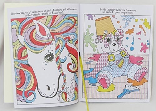 Product Detail Php Beautiful Paint With Water Coloring Book