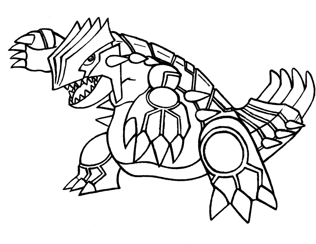 Rock Type Pokemon Free Coloring Page Kids Pokemon Coloring Pages
