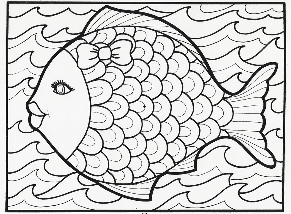 Pleasant Idea Free Printable Summer Coloring Pages 20 For Adults