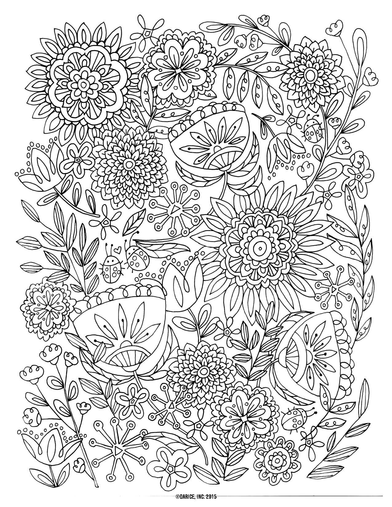 Special Free Pictures To Color For Adults Coloring Pages Printable