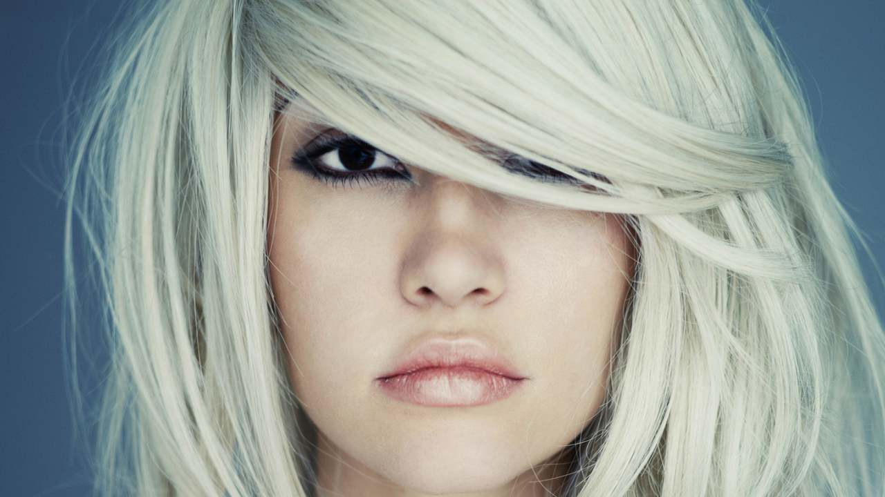 Astonishing Hair Coloring Picture For Can You Bleach Your While
