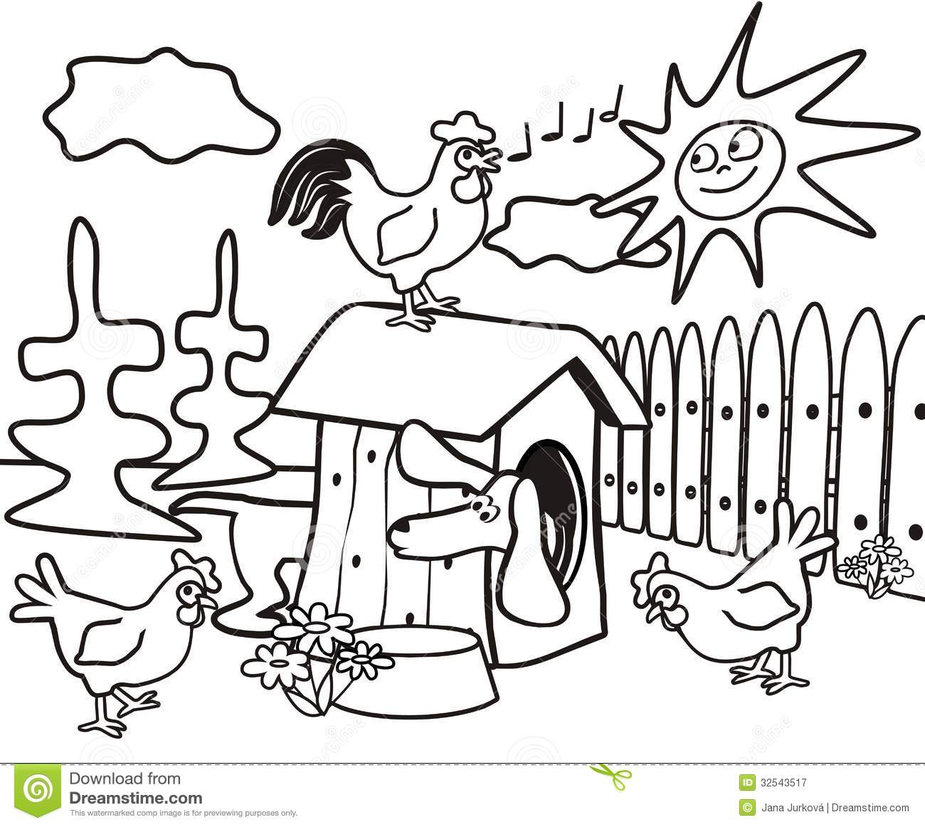 Sure Fire Free Colouring Pictures For Children  5106