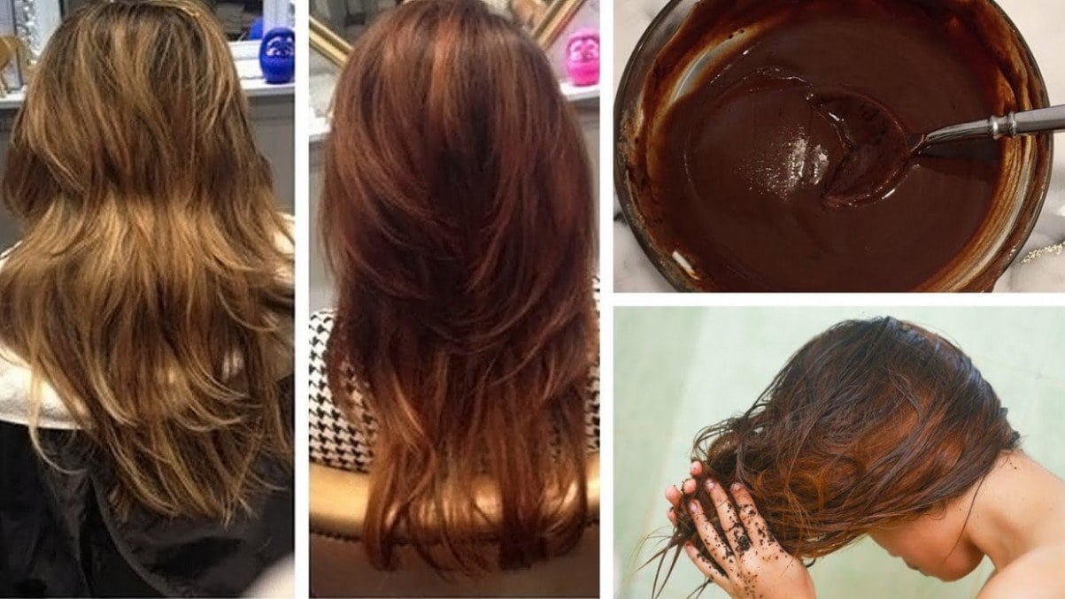 Should I Wash My Hair Before Coloring  – Ion At Home – Should I