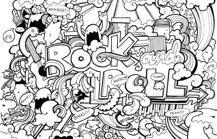 Awesome Coloring Pages For Kids Luva Us Best Of