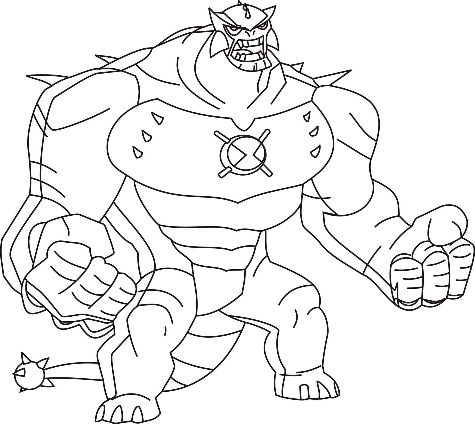 Ben 10 Coloring Pages Coloring Kids Colouring Sheets 1304