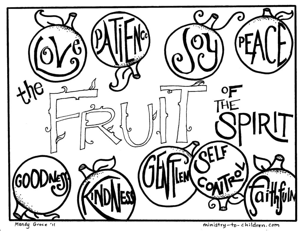 Bible Coloring Pages For Kids Free Sunday School Christian And