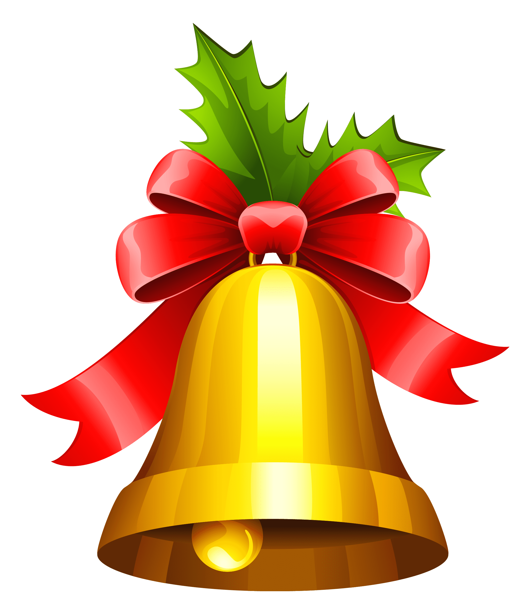 Christmas Bell Download Png
