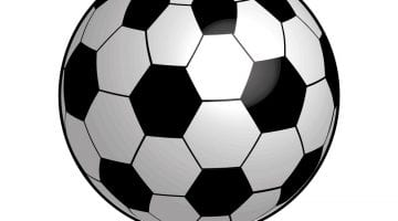Soccer Images To Color