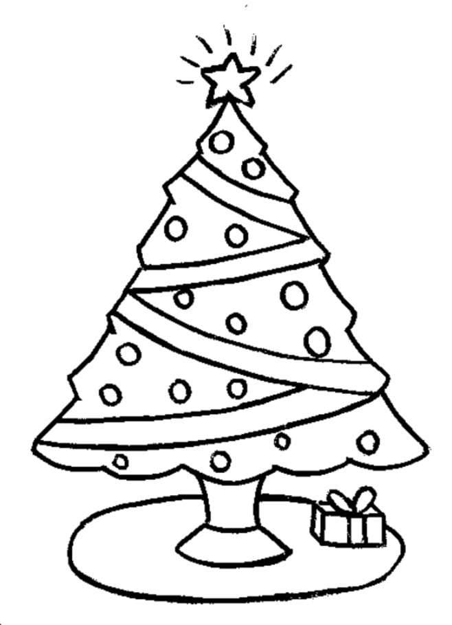 Coloring Pages Printable Christmas Free  184659