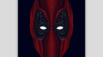 Deadpool Pictures To Print