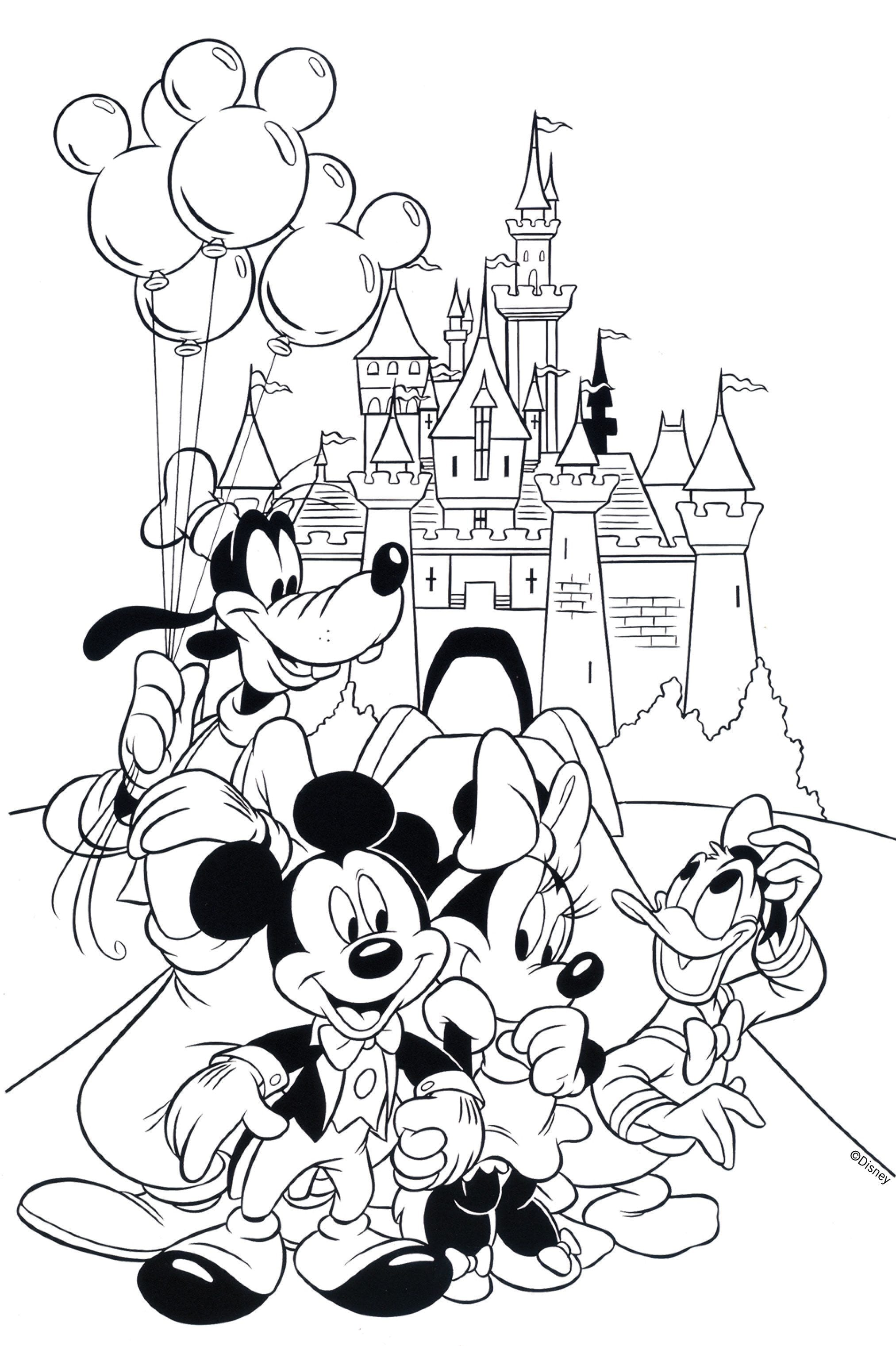 Best Free Coloring Pages Of Disney Princess R Nice Wallpaper For