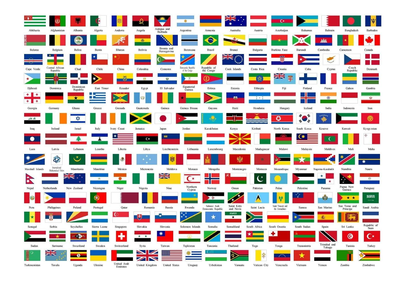 Inspirational Spanish Speaking Countries Flags  Jl87