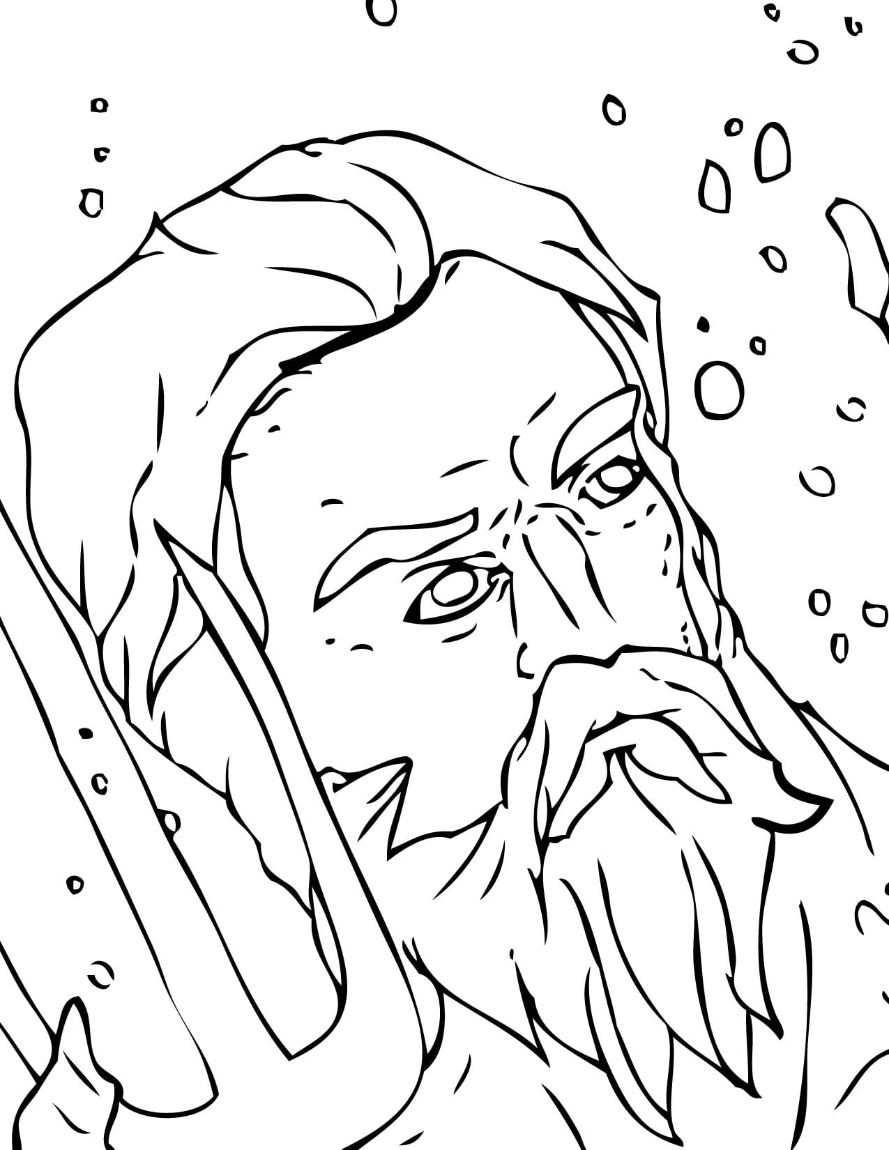 Greek Mythology Coloring Pages Connect360 Me Best Of