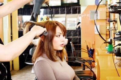 Can You Get Your Hair Dyed At A Salon While Pregnant