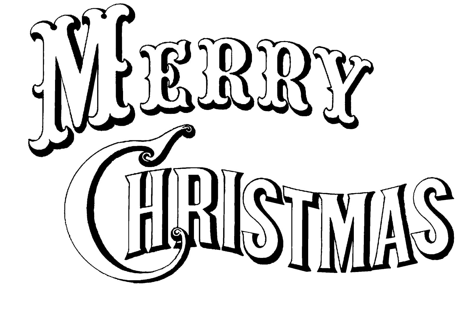 Bring The Classic  Colors Of Christmas 26 Printable Coloring Pages