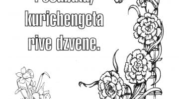 Christian Coloring Pages In Spanish