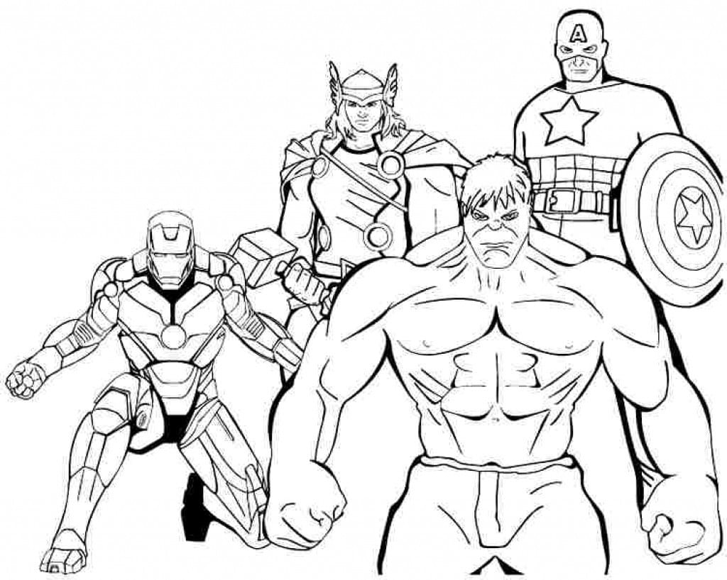 Superhero Coloring Pages Free Page Wolverine For Within Printable