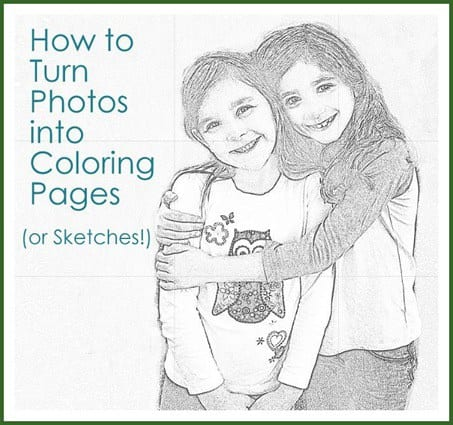 Turn Picture Into Coloring Page Beautiful S Pages Best Of Photos