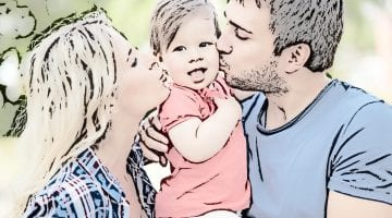 Turn A Photo Into A Coloring Page
