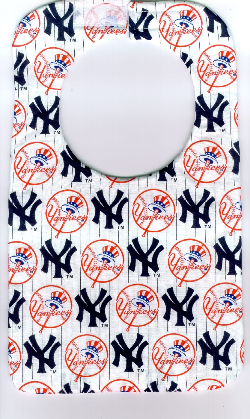 Yankees W  Baseball Print – Custom Designed Crafts By Audrey L Maurer