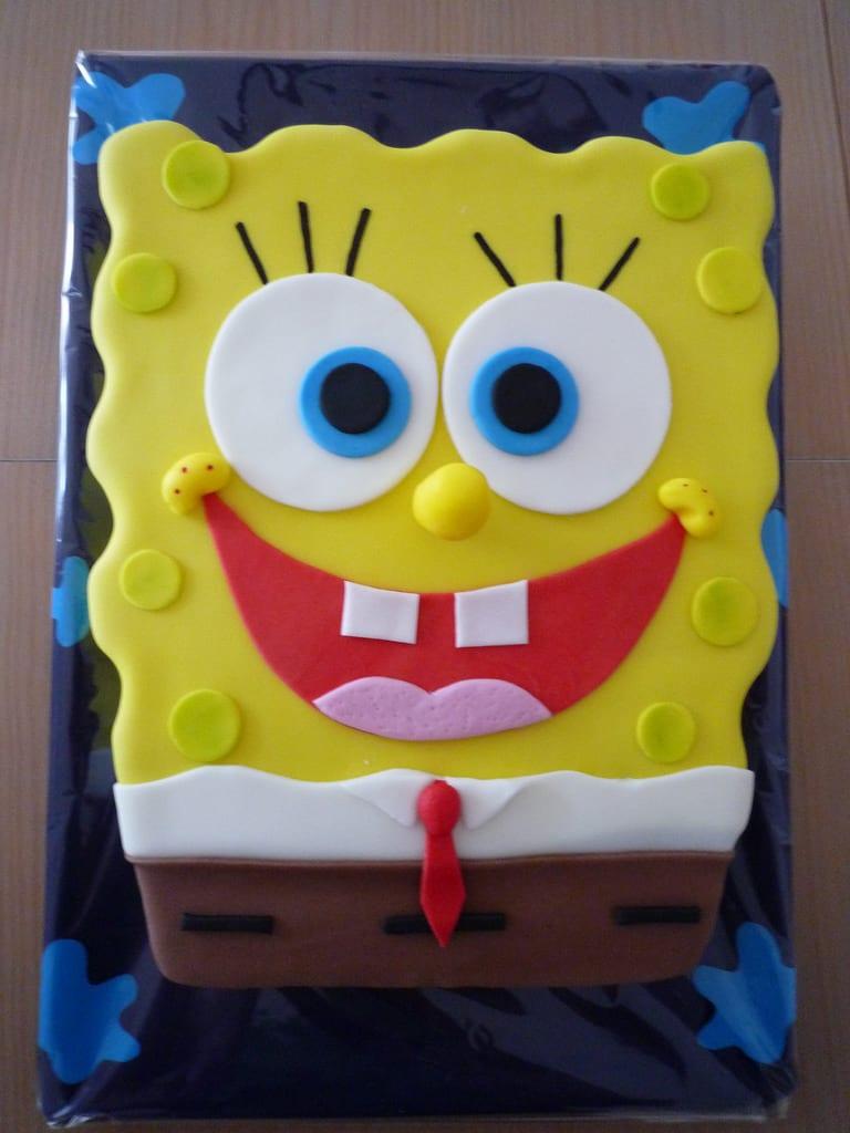 Bob Esponja Sponge Bob
