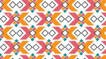Geometric Patterns To Color And Print