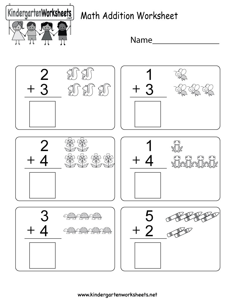 This Is A Simple Addition Worksheet With Images  This Worksheet