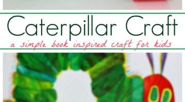 Caterpillar Pictures For Kids
