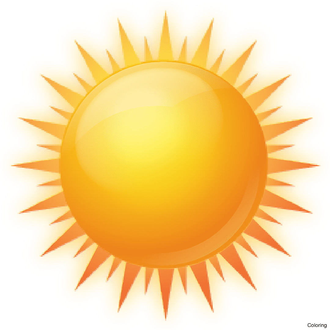 Free Printable Banner Royalty Free Download Of Sun
